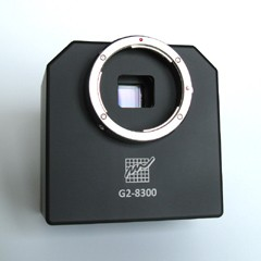 Moravian Instruments G2 CCD