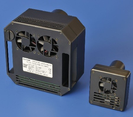Moravian Instruments CCD Cameras