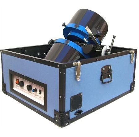 Portable Planetariums
