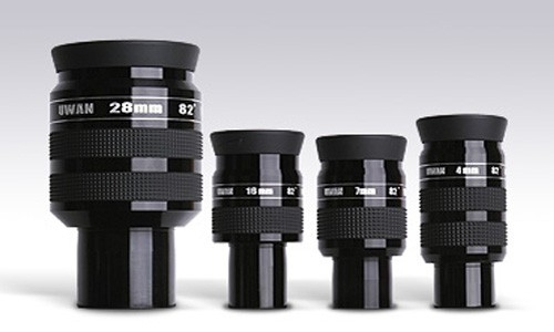 William Optics Eyepieces