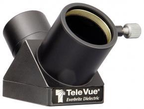 "TeleVue 1.25"" 90° Everbrite Mirror Diagonal"
