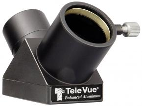 "TeleVue 1.25"" 90° Enhanced Aluminium Mirror Diagonal"