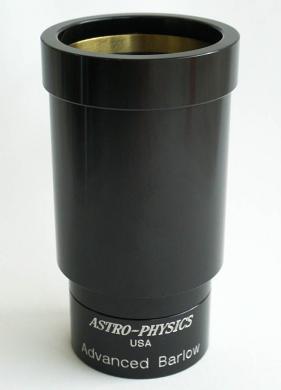 "Astro-Physics BARADV 2"" Advanced Convertible Photo-Visual Barlow"