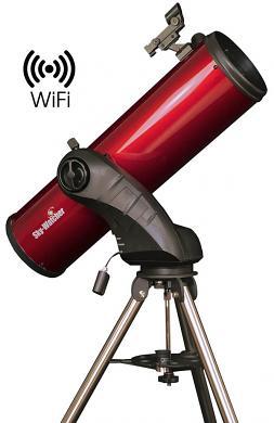 Skywatcher Star Discovery WiFi P150i Computerised GOTO Telescope