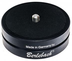 Berlebach Photo Adapter for Astro Tripod with Vixen GP Head