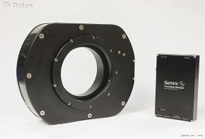 Optec Gemini Low-Profile Focusing Rotator System