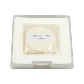 ZWO 36mm SII 7nm Narrowband Filter - UNMOUNTED - Mark II