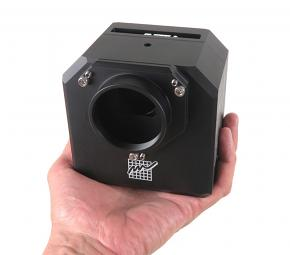 Moravian Instruments G2-3200 MARK II CCD Camera with KAF-3200ME CCD and 6-pos Filter Wheel