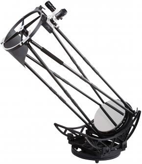 Skywatcher StarGate-450P Synscan Parabolic Truss Tube Computerised Go-To Dobsonian