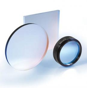 Chroma Narrowband Filter - OIII 3nm - 50mm Square Unmounted