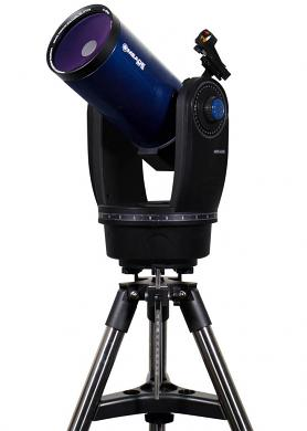 Meade ETX-125 Observer (f/15) Maksutov-Cassegrain Telescope with UHTC Coating