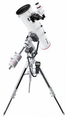 Bresser Messier NT-203/1000 Newtonian Telescope with EXOS-2 GOTO Mount