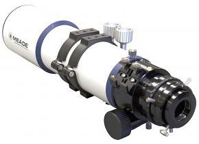 Meade Series 6000 80mm ED Triplet APO Refractor Telescope