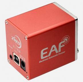 ZWO EAF - Electronic Automatic Focusmotor