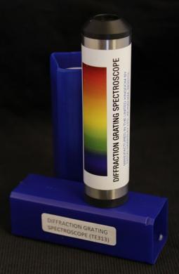 Benchtop Spectroscope