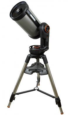 """Celestron Nexstar Evolution 925 (9.25"""") with Skyris 445C Camera"""