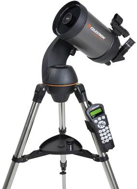 Celestron Nexstar 5 SLT Schmidt-Cassegrain GOTO Telescope with FREE Moon Filter & Moon Map