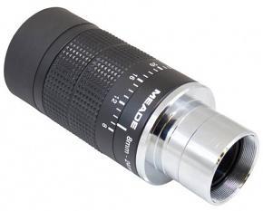 Meade Series 4000 8mm-24mm Zoom Eyepiece 1.25-inch