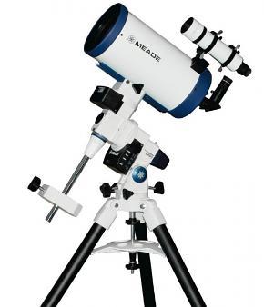 "Meade LX85 Series 6"" Maksutov-Cassegrain Computerised Telescope"