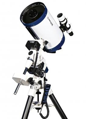 "Meade LX85 Series 8"" ACF Computerised Telescope with FREE SKYRIS 132C Camera"