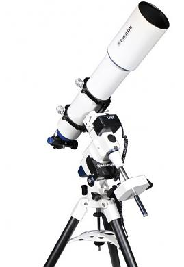 Meade LX85 Series 115mm Astrograph Computerised APO Triplet Refractor Telescope
