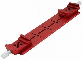 Primaluce Lab Side by Side Losmandy Plate - Dual Platform - 350mm PLUS