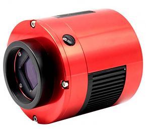 """ZWO ASI533MC PRO COOLED Colour 1"""" CMOS USB3.0 Deep Sky Imager Camera"""