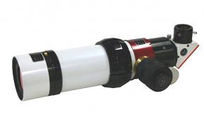 Lunt 60mm H-Alpha Telescope w/ Double-Stack 50mm Filter, B600, Crayford Focuser & Pressure Tuner