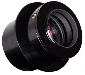 "Sharpstar 2.5"" 0.8x Reducer and Flattener for FULL FRAME Cameras for Sharpstar 76EDPH Telescope - M48 Camera Connection"
