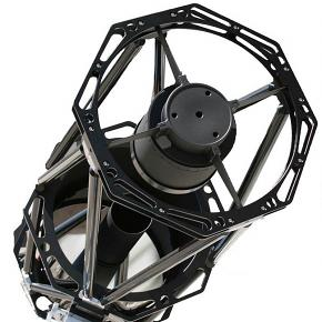 """GSO 16"""" f/8 Ritchey-Chretien Astrograph with Carbon Fiber Truss Tube"""