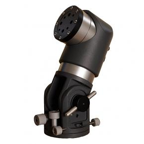 Crux 140 Traveller Harmonic Drive Mount - up to 15kg Imaging Capacity