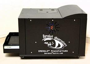 Emerald NOVA-LITE G6 Portable DIGITAL Planetarium Projector