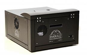 Emerald HYPERCUBE LASER G2 Portable DIGITAL Planetarium Projector
