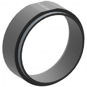 "Primaluce Lab M81 25mm Extension Tube for ESATTO 3"""
