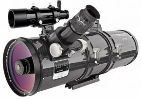 Explore Scientific MN-152 David H Levy Comet Hunter Carbon Fiber Maksutov-Newtonian Telescope