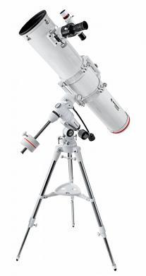 Bresser Messier NT-130/1000 Newtonian Telescope with EXOS-1 (EQ4) Mount