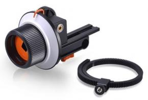 Aputure V-Wheel Camera Follow Focus with Geared Ring Belt