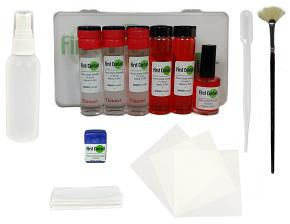 Photonic Red First Contact Cleaning Solution Astronomy DELUXE Kit