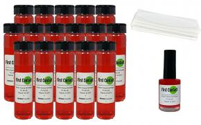 Photonic Red First Contact Cleaning Solution InterMax Kit