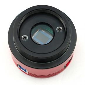 ZWO ASI174MM USB3.0 Monochrome CMOS Camera with Globar Shutter Technology and Autoguider Port