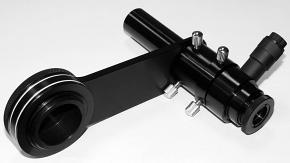 Lacerta Illuminated Polarscope with Off Axis Holder for Vixen Polarie
