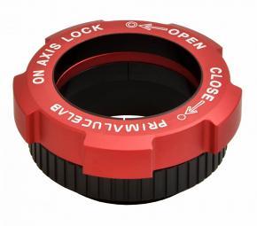 Primaluce Lab OnAxisLock 50.8mm Eyepiece Holder for 50.8mm Hybrid-Drive Focusers