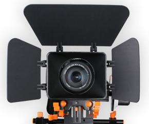 Aputure V-MatteBox Lens Hood for dSLR Cameras