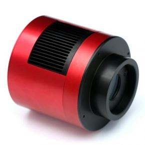 ZWO ASI174MM-COOL USB3.0 COOLED Monochrome CMOS Camera with Globar Shutter Technology and Autoguider Port