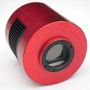 """ZWO ASI1600MM COOLED Monochrome 4/3"""" CMOS USB3.0 Deep Sky Imager Camera"""