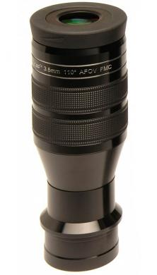"SkyWatcher Myriad MWA 110-deg 3.5mm 1.25"" / 2-inch Eyepiece"
