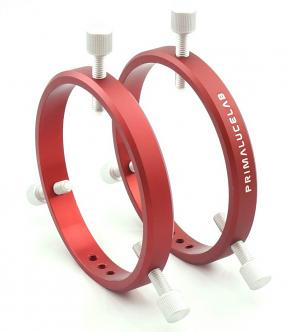 Primaluce Lab Guide Rings PLUS 115mm