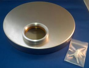 """DayStar Off-Axis ERF  Energy Rejection Filter for 8"""" SCT - 63mm version"""