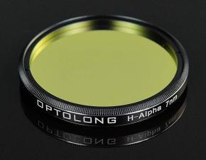 "Optolong H-Alpha 7nm Narrowband Deepsky Filter 1.25"""