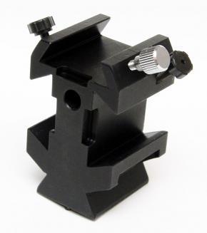 Lacerta Finderscope Distributor - Finderscope Holder Shoe for Three Finderscopes